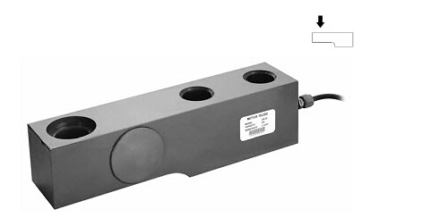 磅房传感器接线图